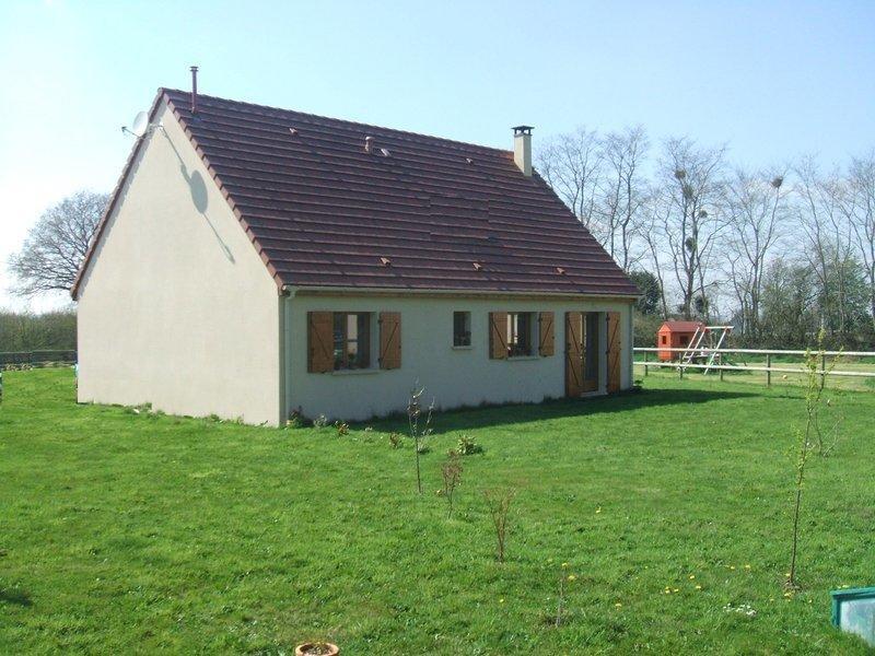 location maison 14