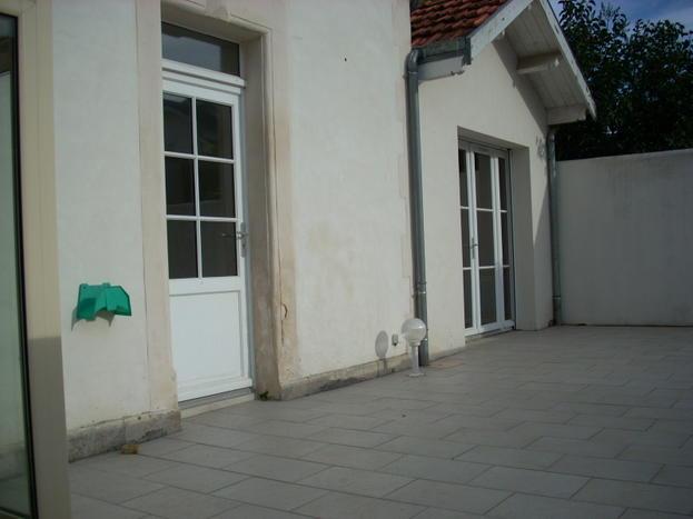location maison 2 chambres la rochelle