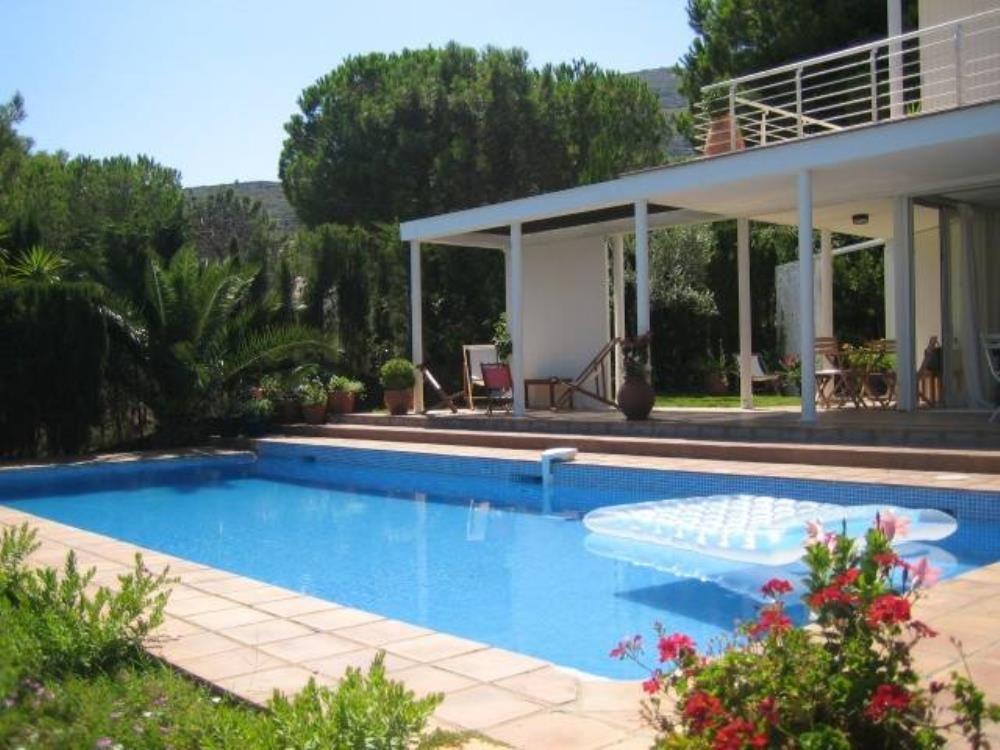 Location maison 2 personnes avec piscine privee a rosas - Location villa collioure avec piscine ...