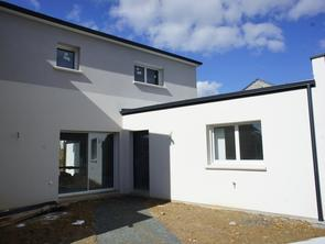 location maison 21