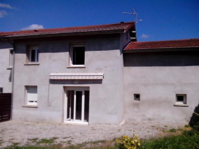 location maison 26