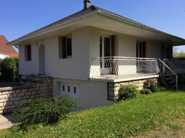 location maison 38