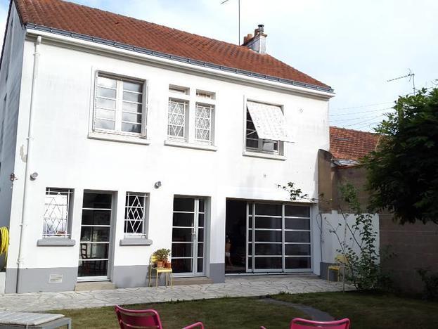 location maison 44230