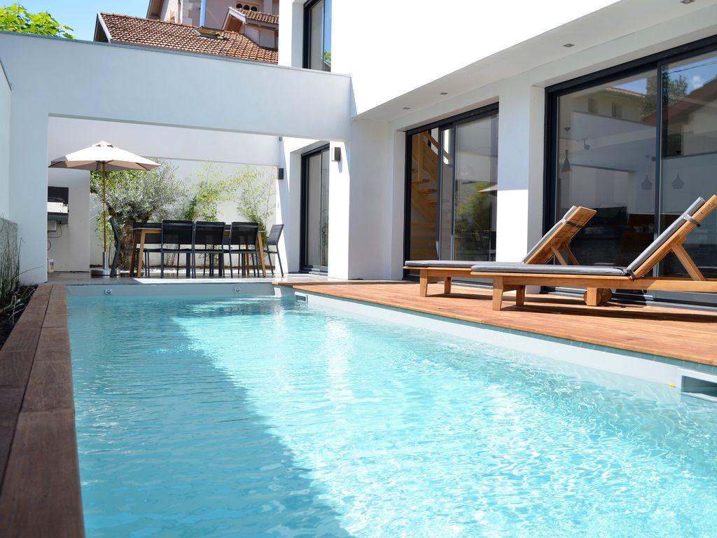 Location maison 5 personnes avec piscine - Maison location espagne avec piscine ...