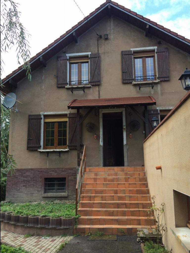 location maison 57220