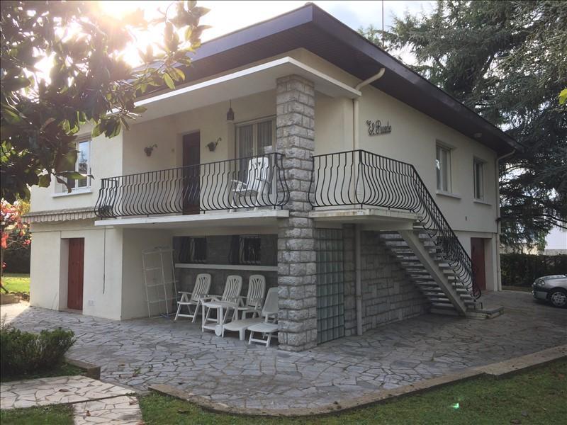 location maison 64300