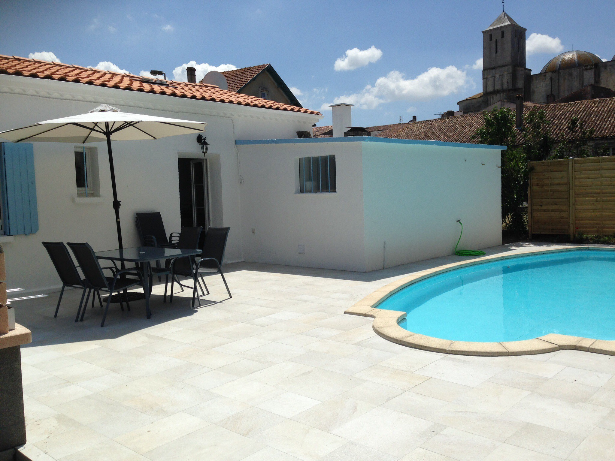 location maison 7 personnes sud france