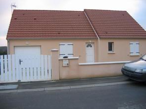 location maison 72400