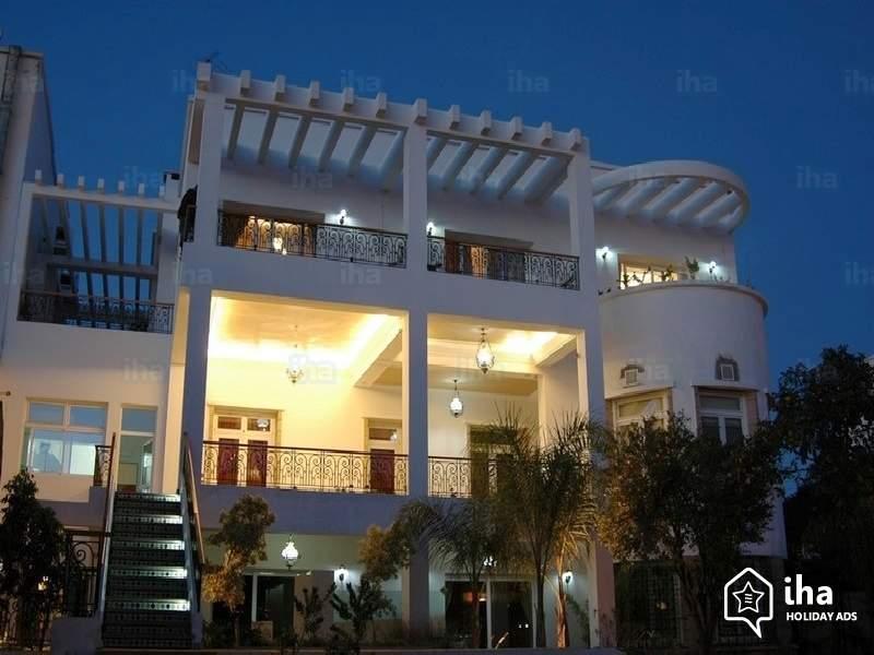 location maison 8 chambres