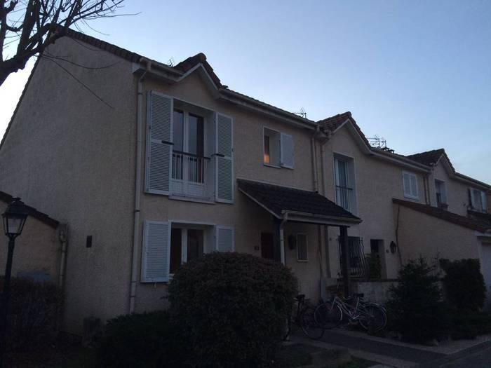 location maison 95 pap