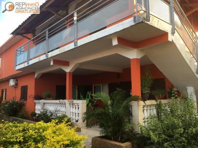location maison 976