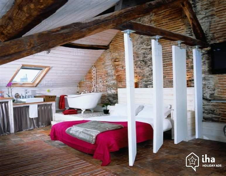 Location Maison A Nantes