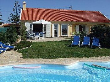 location maison au portugal