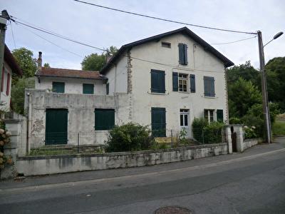 location maison bayonne