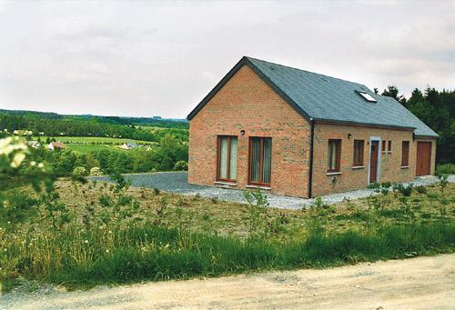 location maison belgique