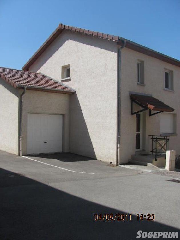 location maison besancon