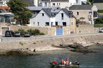 location maison concarneau
