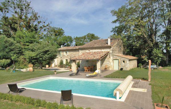 Location maison drome provencale - Location vacances drome avec piscine ...