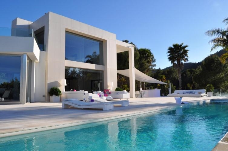 location maison espagne bord de mer. Black Bedroom Furniture Sets. Home Design Ideas