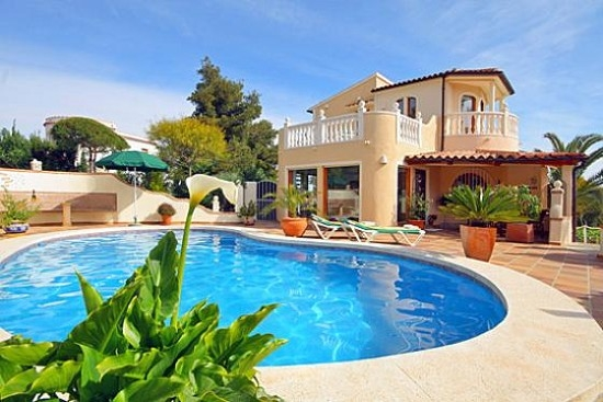 Location maison espagne piscine - Maison location espagne avec piscine ...