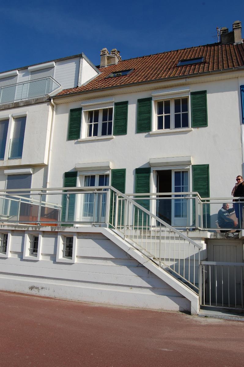 location maison fort mahon