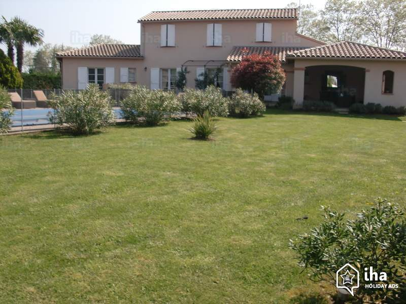 location maison gaillac