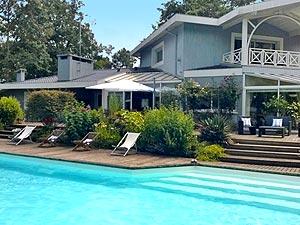 Louer maison piscine bordeaux