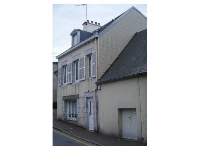 location maison granville