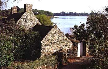 location maison ile bretagne