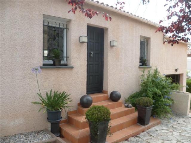 location maison juvignac