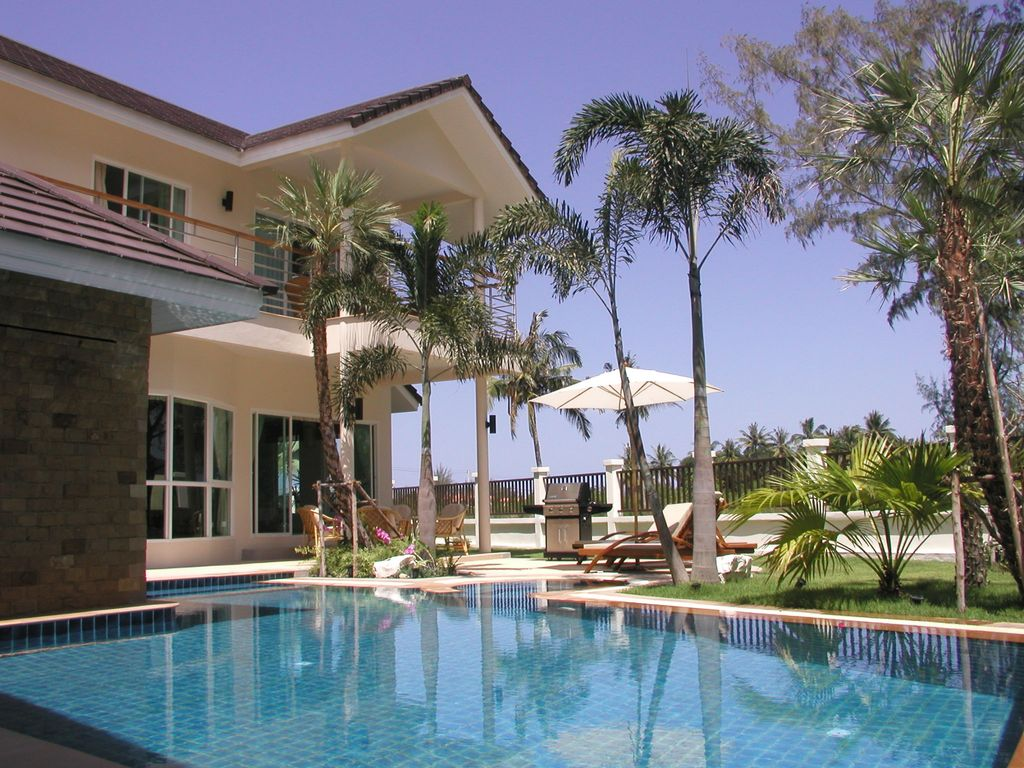 location maison khao lak