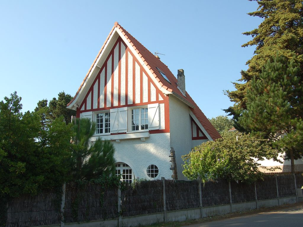 Location maison la baule for Location de maison