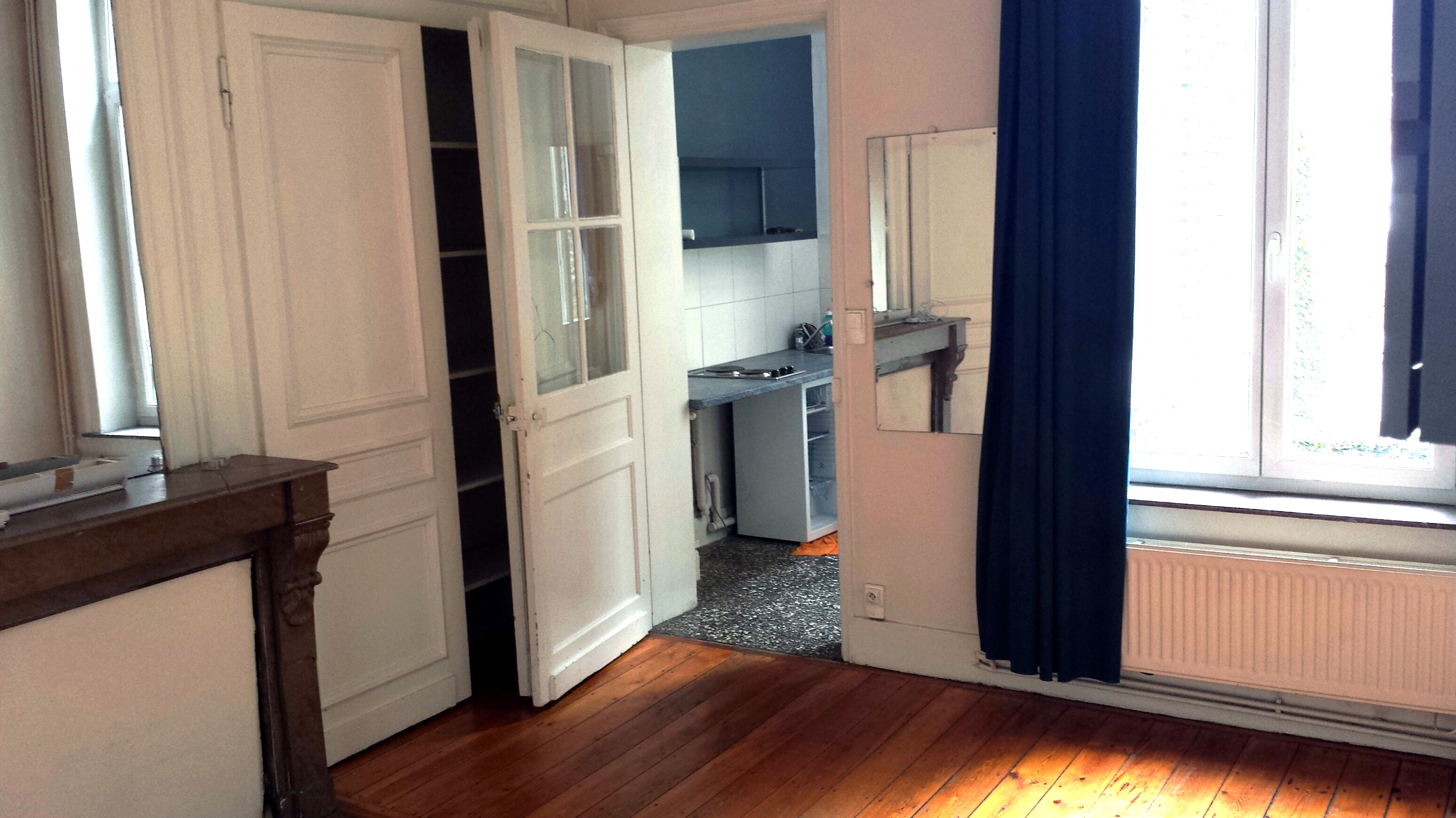 location maison lille
