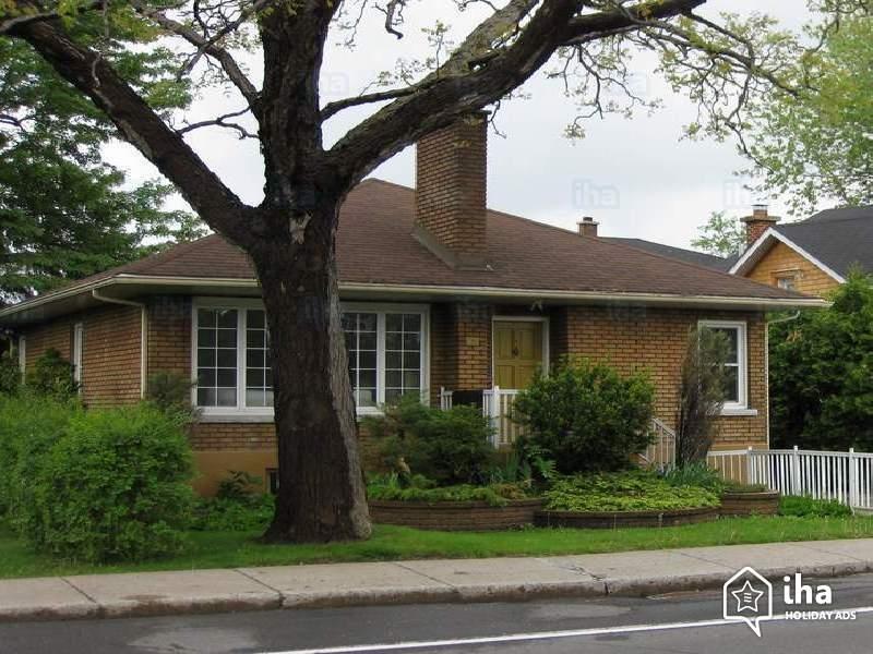 location maison montreal