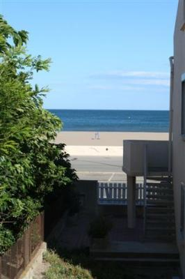 location maison narbonne plage