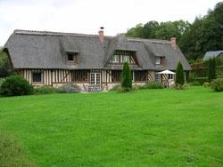 location maison normandie