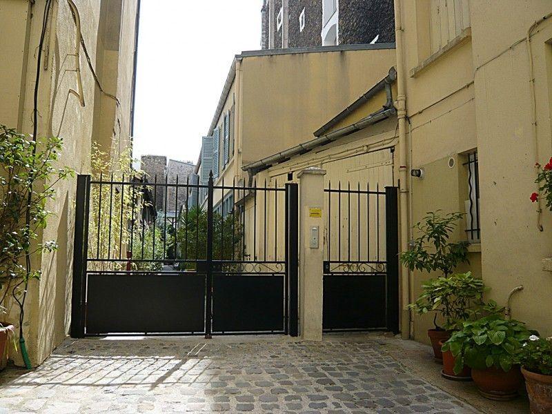 location maison paris
