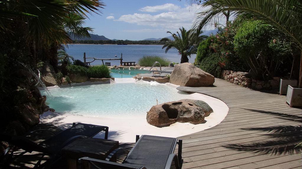Location maison porto vecchio - Location maison piscine porto vecchio ...