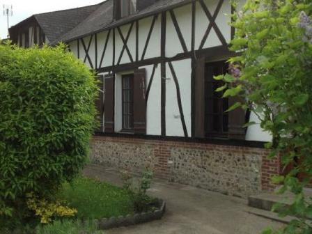 location maison quincampoix