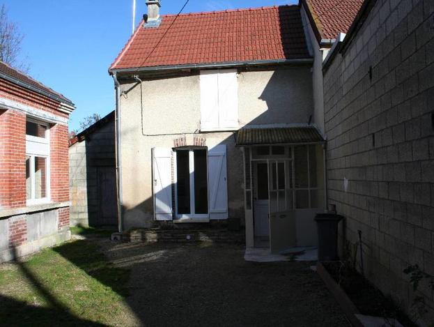 location maison romilly sur seine