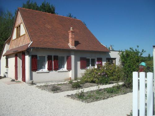 location maison romorantin