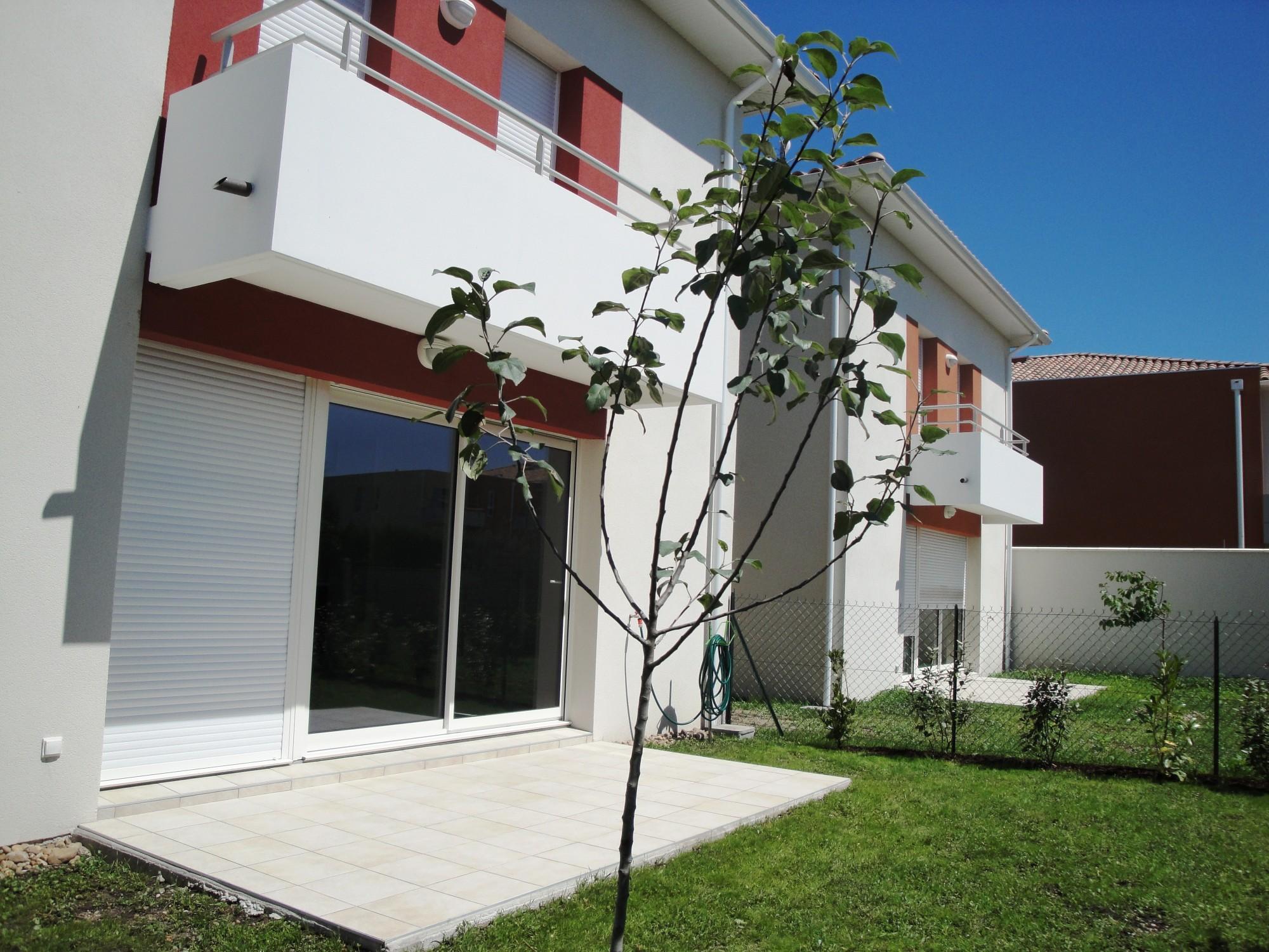 location maison t4