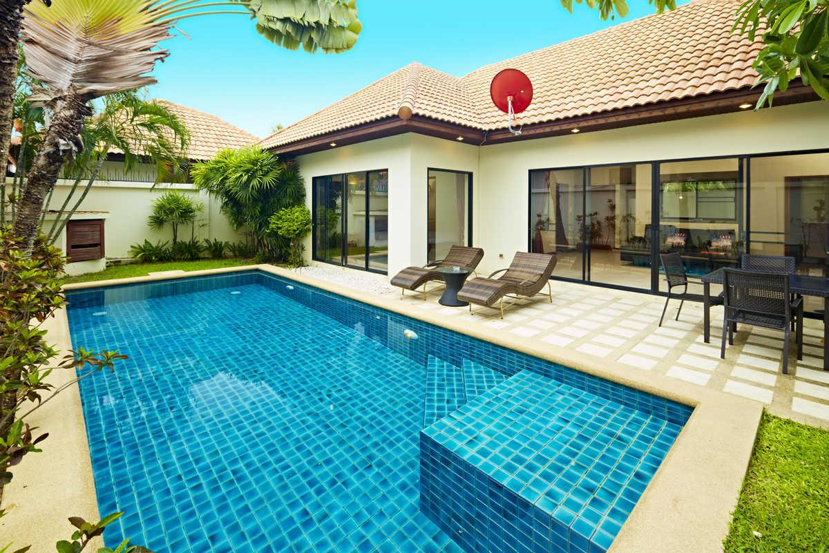 Comment louer une maison en thailande