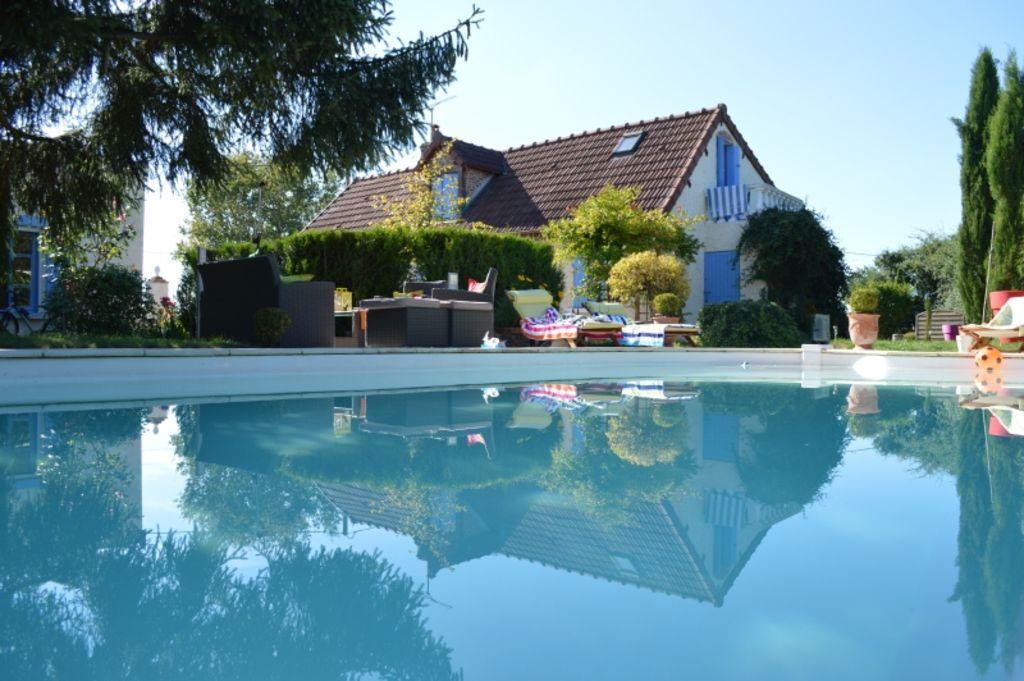 location maison vacances avec piscine