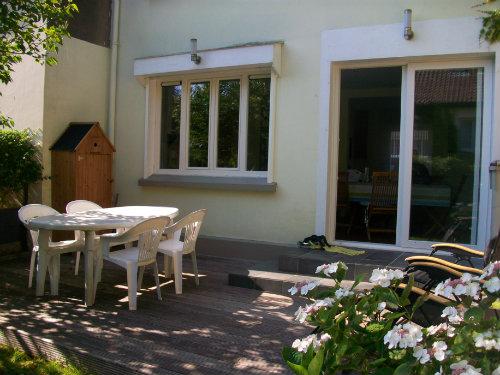 location maison wimereux