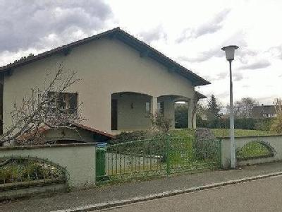 location maison wittenheim