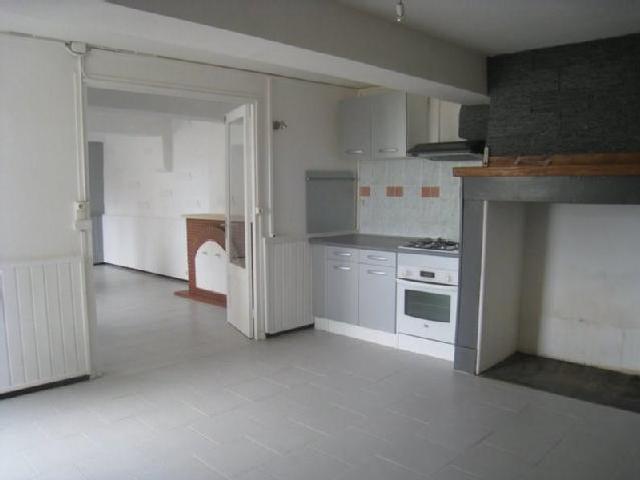 location maison xaintrailles