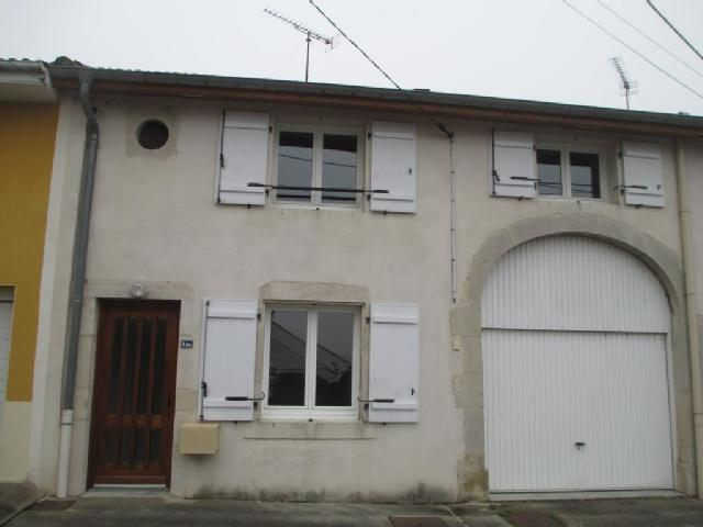 location maison xeuilley 54