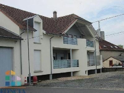 location maison xouaxange
