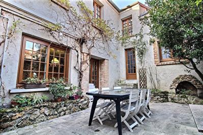 location maison yerres